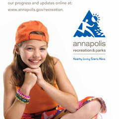 Annapolis Recreation & Parks